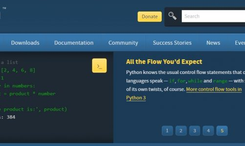 官网python安装